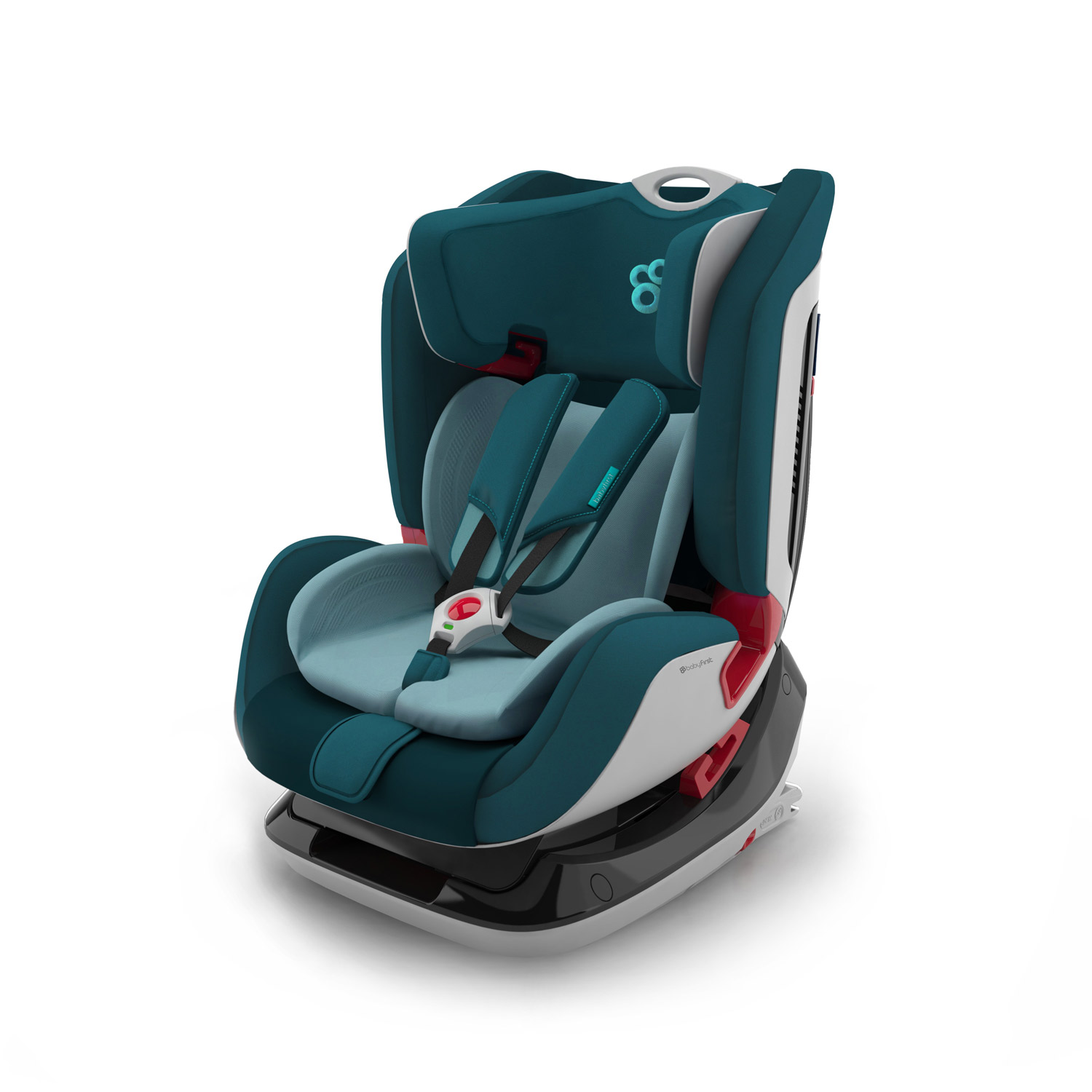 Baby First Car Seats Targeting On Safety Studio Volpi