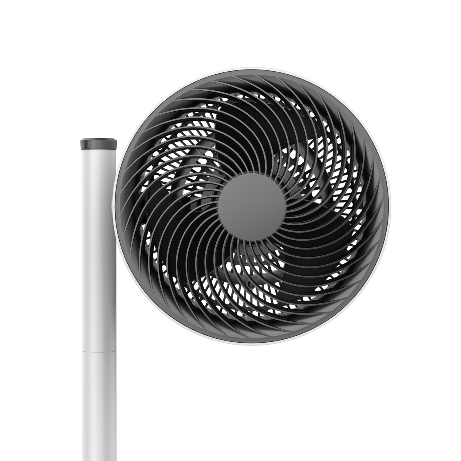 Industrial design of the new domestic fan range for Boneco Healthy Air