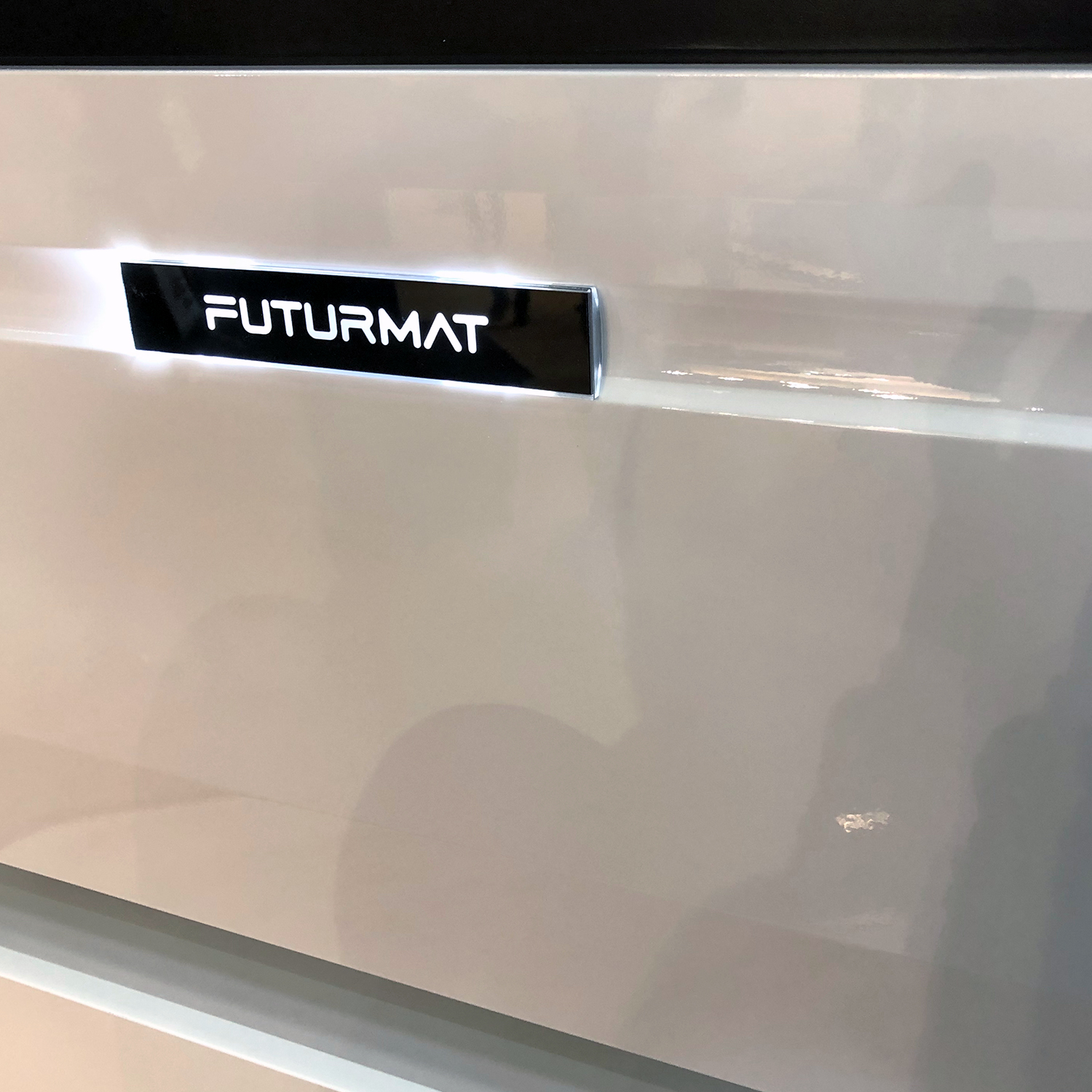 Hostelco coffee machine Futurmat F3 launch engineering design